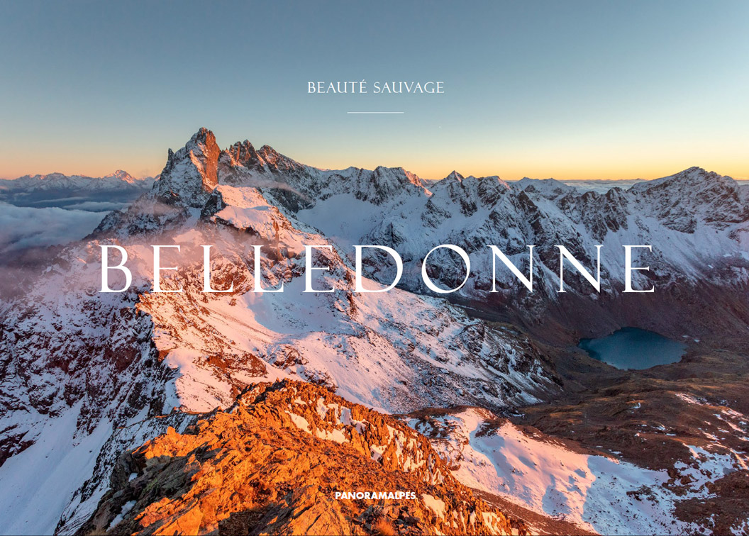 Agence Panoramalpes – Editeur de beaux livres au coeur des alpes